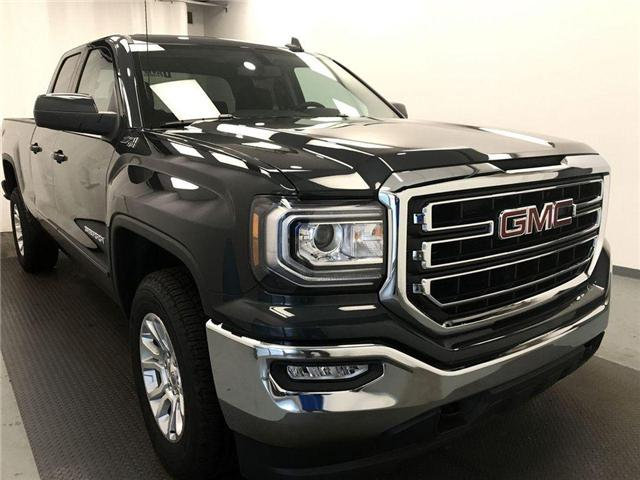 2019 GMC Sierra 1500 Limited SLE (Stk: 196135) in Lethbridge - Image 2 of 19