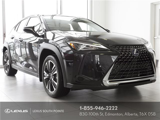 2019 Lexus UX 250h Base (Stk: L900343) in Edmonton - Image 1 of 25