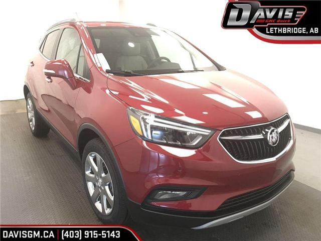 2019 Buick Encore Essence (Stk: 197466) in Lethbridge - Image 1 of 19