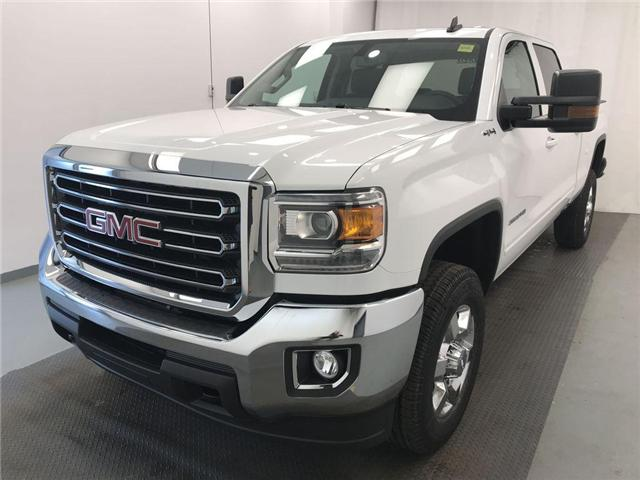 2019 GMC Sierra 3500HD SLE (Stk: 202828) in Lethbridge - Image 2 of 35