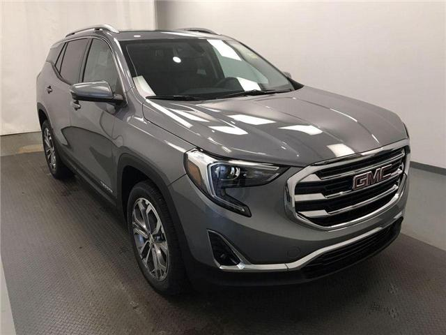 2019 GMC Terrain SLT (Stk: 197707) in Lethbridge - Image 2 of 19