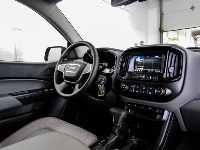 2019 GMC Canyon Base (Stk: 89-81820) in Burnaby - Image 4 of 13