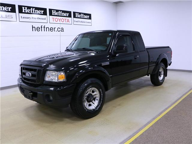2010 Ford Ranger  (Stk: 195179) in Kitchener - Image 1 of 20