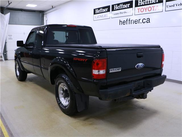 2010 Ford Ranger  (Stk: 195179) in Kitchener - Image 2 of 20