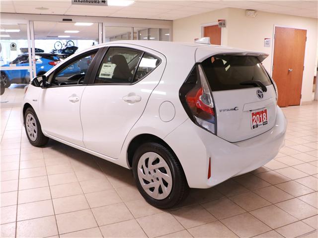 2018 Toyota Prius C Base (Stk: 181605) in Kitchener - Image 2 of 21