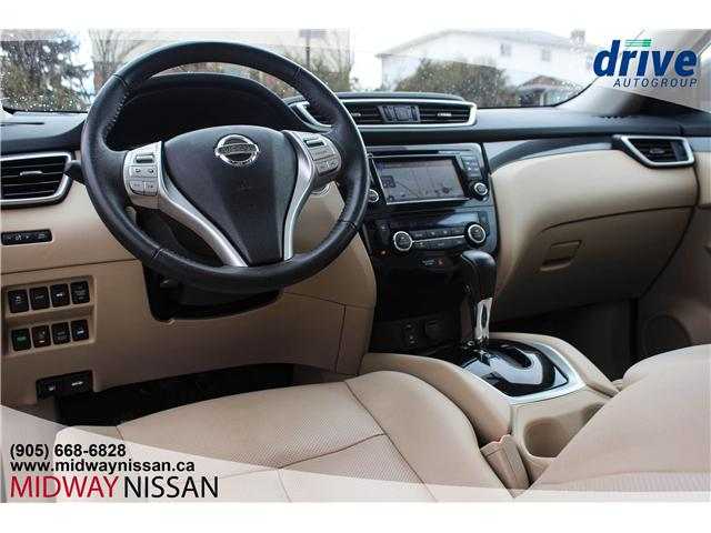 2016 Nissan Rogue SL Premium (Stk: KC762006A) in Whitby - Image 2 of 28