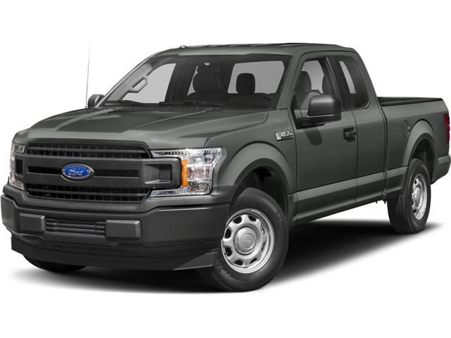 2019 Ford F-150 XLT (Stk: 9165) in Wilkie - Image 1 of 9