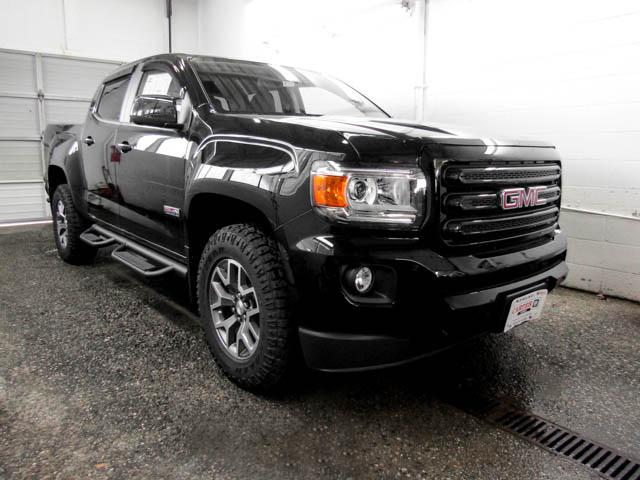2019 GMC Canyon All Terrain w/Leather (Stk: 89-35120) in Burnaby - Image 2 of 13
