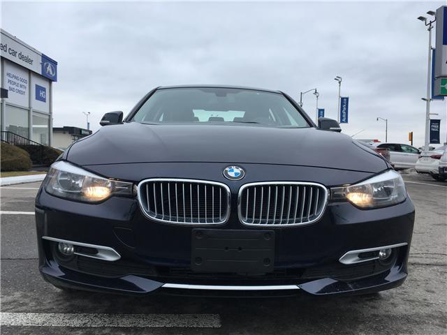 2014 BMW 320i xDrive (Stk: 14-69779) in Brampton - Image 2 of 26