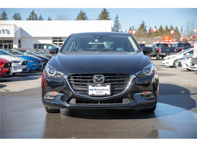 2018 Mazda Mazda3 GT (Stk: P5483) in Surrey - Image 2 of 27