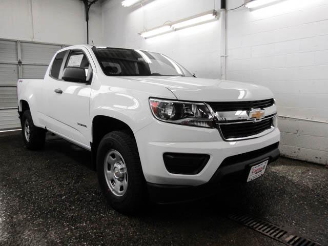 2019 Chevrolet Colorado WT (Stk: D9-24170) in Burnaby - Image 2 of 12