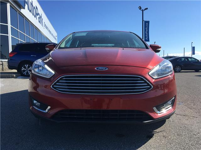 2018 Ford Focus Titanium (Stk: 18-90065RJB) in Barrie - Image 2 of 29