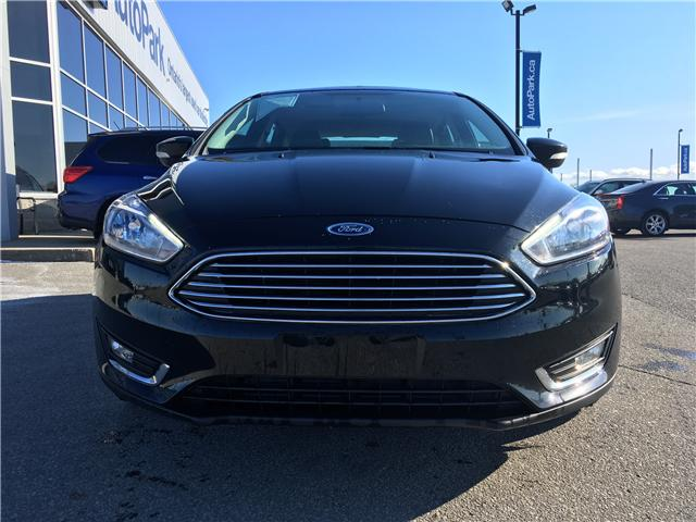 2018 Ford Focus Titanium (Stk: 18-53255RJB) in Barrie - Image 2 of 27