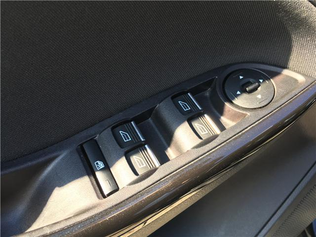 2018 Ford Focus Titanium (Stk: 18-53255RJB) in Barrie - Image 11 of 27
