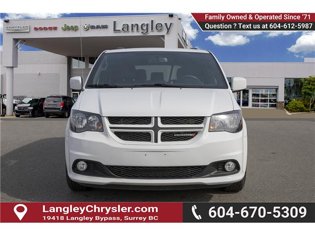 2018 Dodge Grand Caravan GT (Stk: EE901800) in Surrey - Image 2 of 24