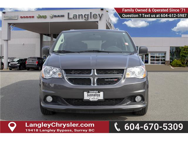 2015 Dodge Grand Caravan SE/SXT (Stk: K630464A) in Surrey - Image 2 of 24