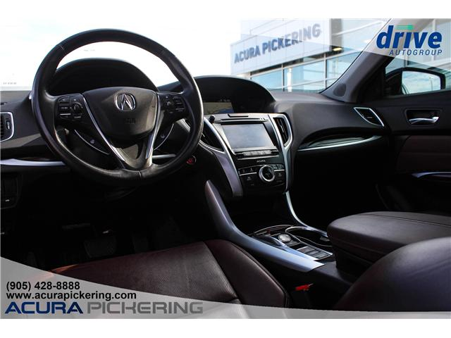 2015 Acura TLX Tech (Stk: AP4788) in Pickering - Image 2 of 31