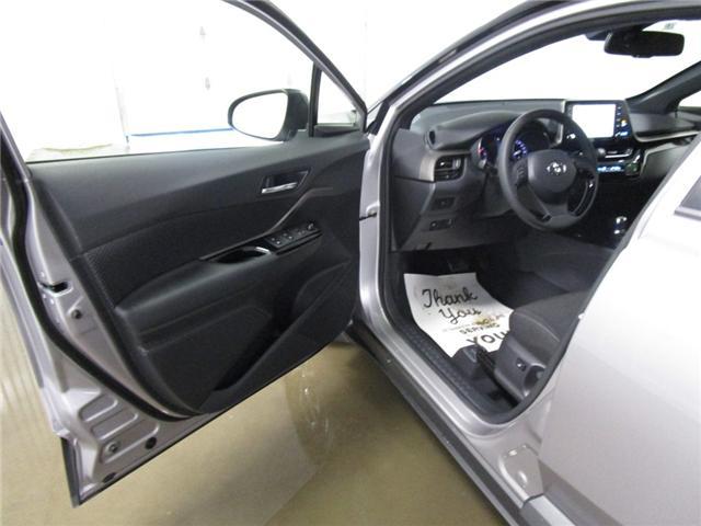 2019 Toyota C-HR XLE Premium Package (Stk: 193559) in Regina - Image 10 of 24