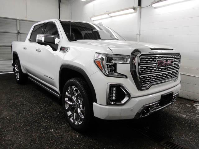 2019 GMC Sierra 1500 Denali (Stk: 89-01400) in Burnaby - Image 2 of 13