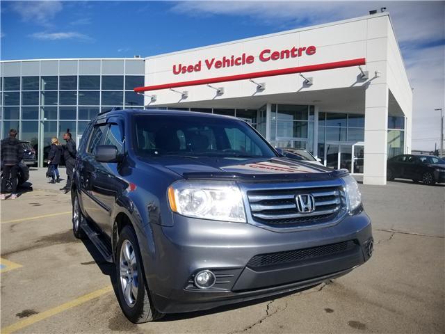 2012 Honda Pilot EX (Stk: 6190602A) in Calgary - Image 1 of 30