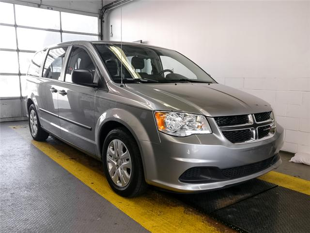 2016 Dodge Grand Caravan SE/SXT (Stk: 9-6050-0) in Burnaby - Image 2 of 22