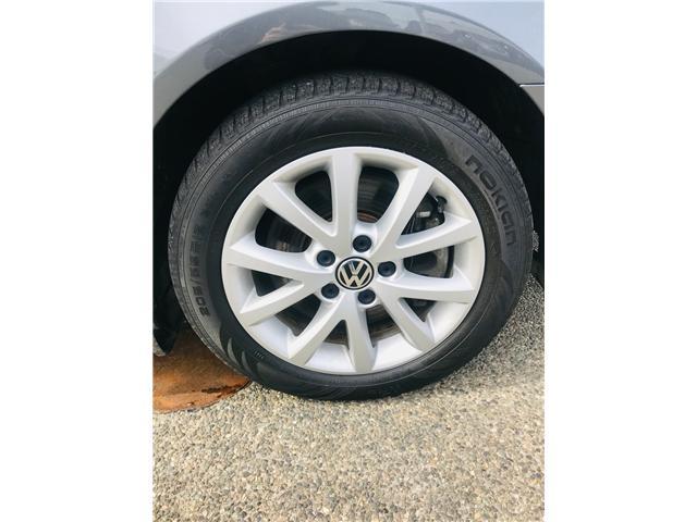2013 Volkswagen Golf 2.0 TDI Comfortline (Stk: LF009880) in Surrey - Image 23 of 25