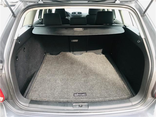 2013 Volkswagen Golf 2.0 TDI Comfortline (Stk: LF009880) in Surrey - Image 8 of 25