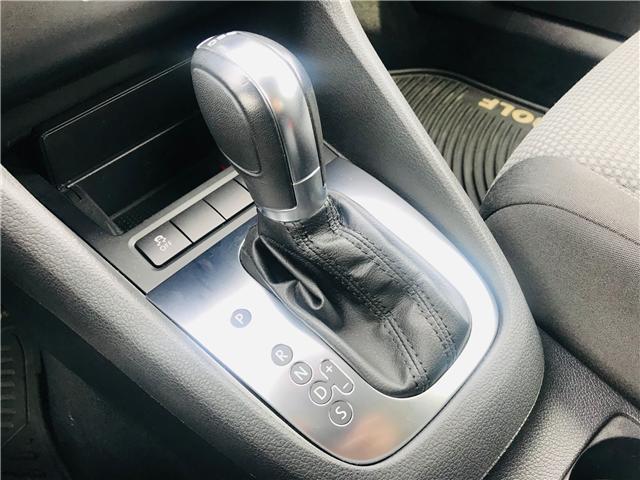2013 Volkswagen Golf 2.0 TDI Comfortline (Stk: LF009880) in Surrey - Image 18 of 25