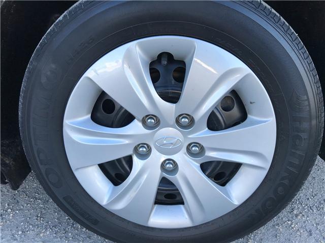 2016 Hyundai Elantra GL (Stk: NE152) in Calgary - Image 17 of 17