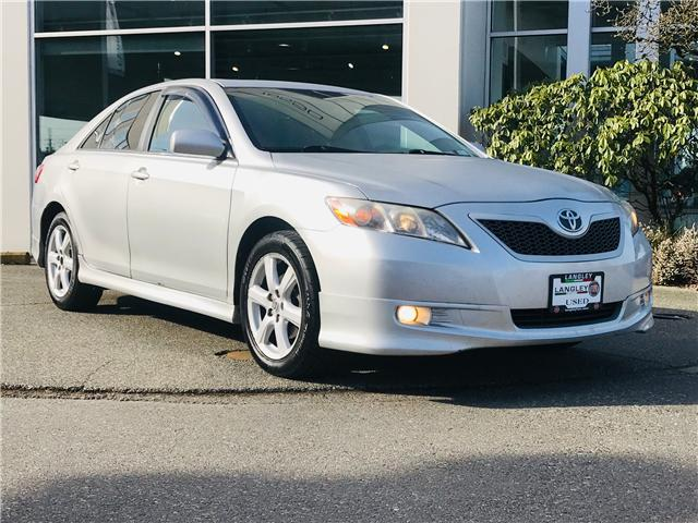 2009 Toyota Camry SE (Stk: LF009500A) in Surrey - Image 2 of 28