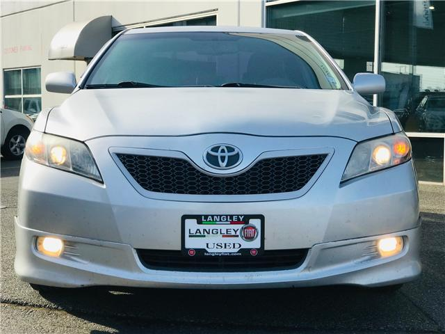 2009 Toyota Camry SE (Stk: LF009500A) in Surrey - Image 3 of 28