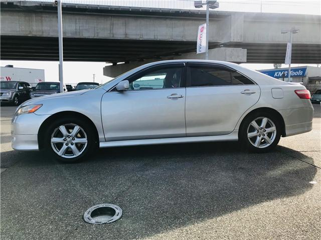 2009 Toyota Camry SE (Stk: LF009500A) in Surrey - Image 5 of 28