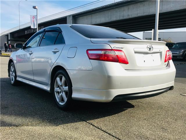 2009 Toyota Camry SE (Stk: LF009500A) in Surrey - Image 6 of 28