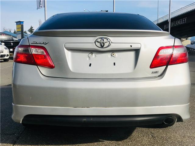 2009 Toyota Camry SE (Stk: LF009500A) in Surrey - Image 7 of 28