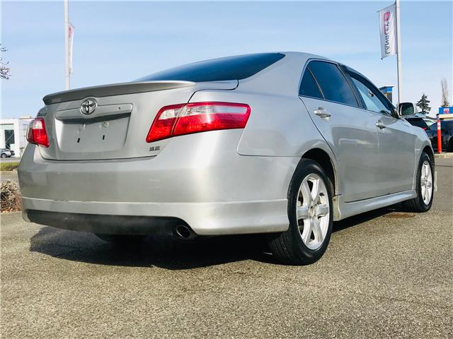 2009 Toyota Camry SE (Stk: LF009500A) in Surrey - Image 9 of 28