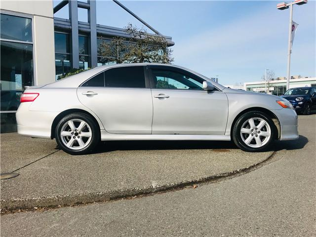 2009 Toyota Camry SE (Stk: LF009500A) in Surrey - Image 10 of 28