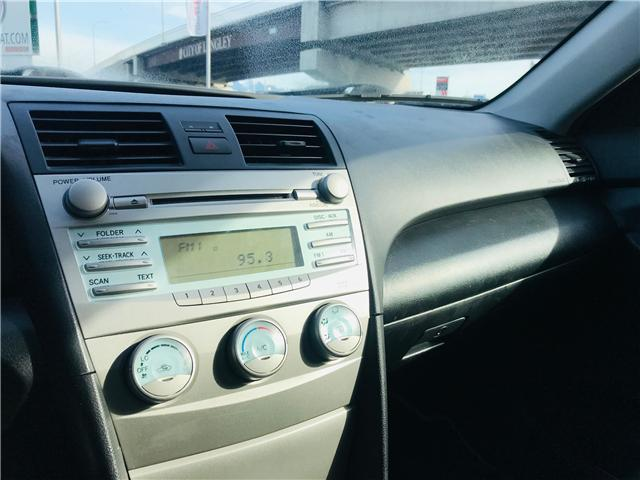 2009 Toyota Camry SE (Stk: LF009500A) in Surrey - Image 21 of 28
