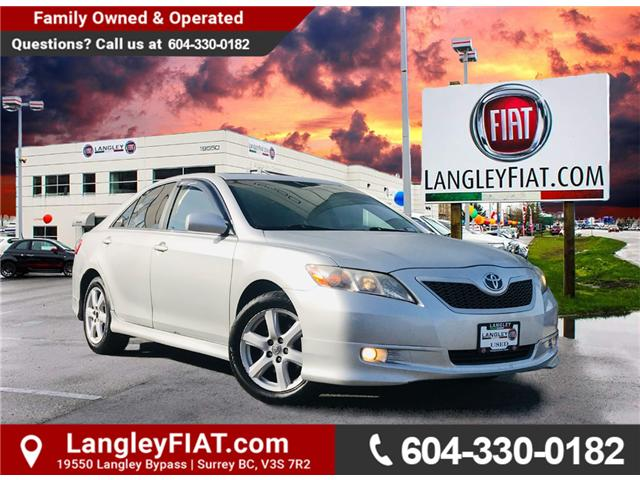 2009 Toyota Camry SE (Stk: LF009500A) in Surrey - Image 1 of 28