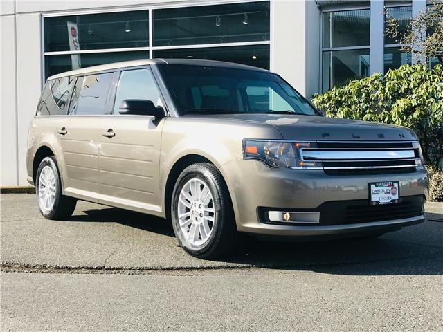 2014 Ford Flex SEL (Stk: LF009850) in Surrey - Image 2 of 30