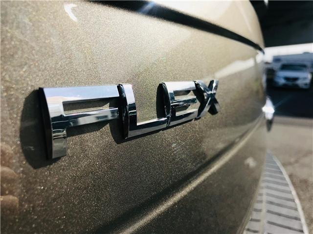 2014 Ford Flex SEL (Stk: LF009850) in Surrey - Image 12 of 30