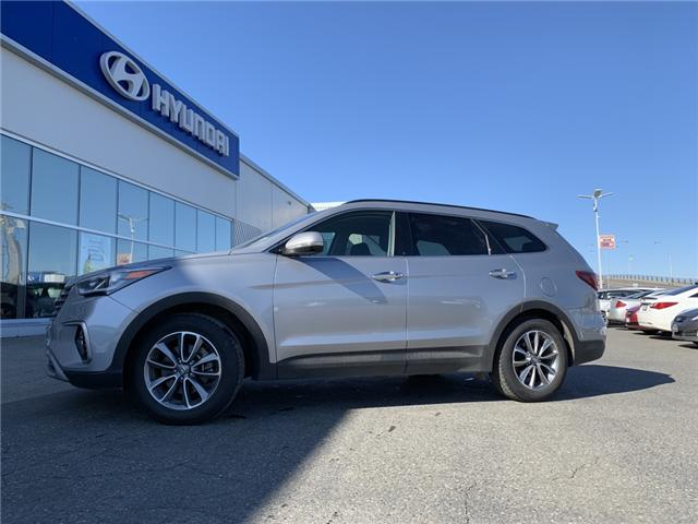 2018 Hyundai Santa Fe XL Luxury (Stk: H19-0057P) in Chilliwack - Image 1 of 13