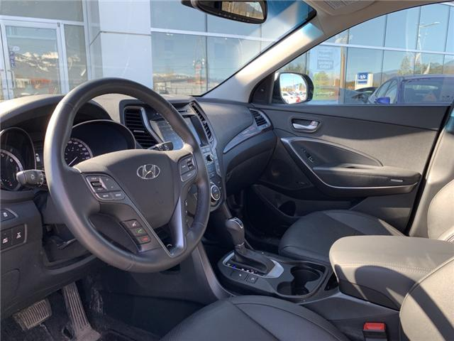 2018 Hyundai Santa Fe XL Luxury (Stk: H19-0057P) in Chilliwack - Image 2 of 13