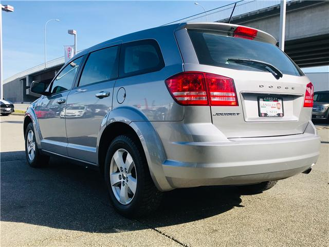 2015 Dodge Journey CVP/SE Plus (Stk: LF009830) in Surrey - Image 2 of 30