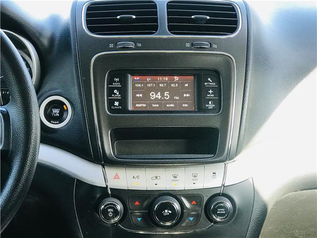 2015 Dodge Journey CVP/SE Plus (Stk: LF009830) in Surrey - Image 21 of 30