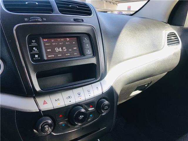 2015 Dodge Journey CVP/SE Plus (Stk: LF009830) in Surrey - Image 23 of 30