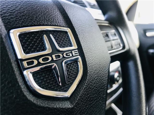 2015 Dodge Journey CVP/SE Plus (Stk: LF009830) in Surrey - Image 19 of 30