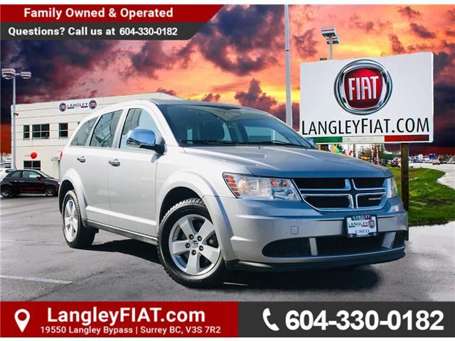 2015 Dodge Journey CVP/SE Plus (Stk: LF009830) in Surrey - Image 1 of 30