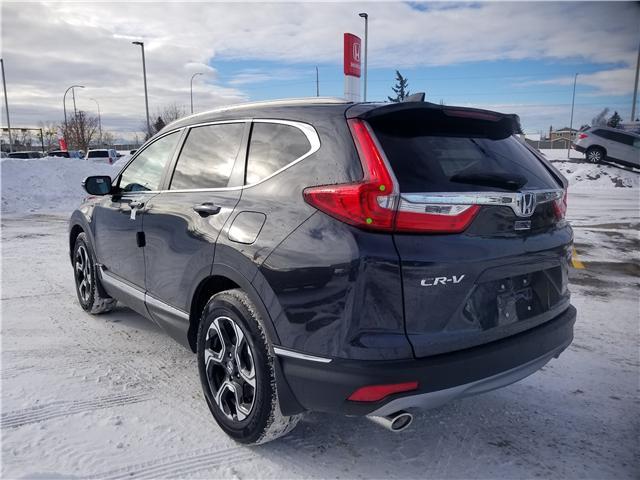 2019 Honda CR-V Touring (Stk: 2190658) in Calgary - Image 3 of 9