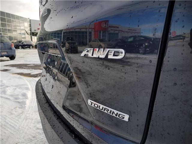 2019 Honda CR-V Touring (Stk: 2190658) in Calgary - Image 6 of 9