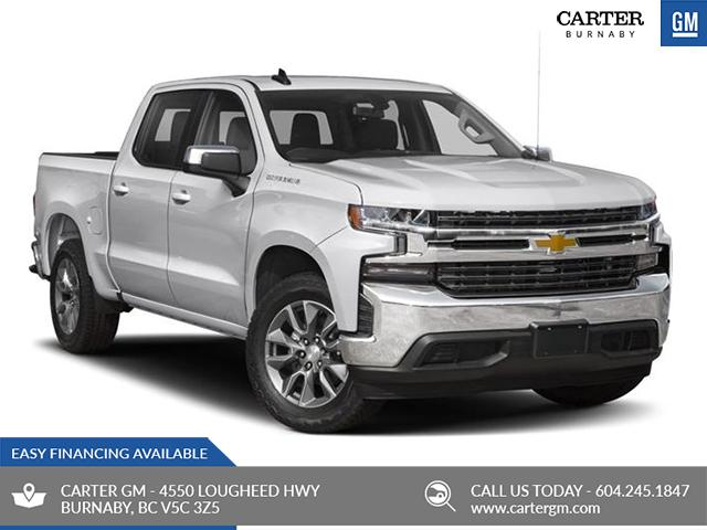 2019 Chevrolet Silverado 1500 LT (Stk: N9-38090) in Burnaby - Image 1 of 1
